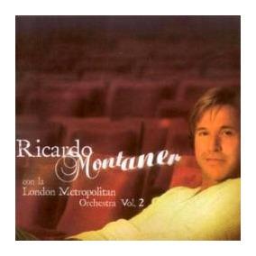 Ricardo Montaner Con La London