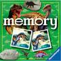 Memory Dinos Memoria De Dinosaurios 36 Pares 3+ravensburger