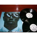 P. Diddy - Press Play Lp Album 12 Usa *christina Aguilera*