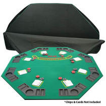 Base Mesa De Poker Para 8 Personas Blackjack Texas Hold Èm