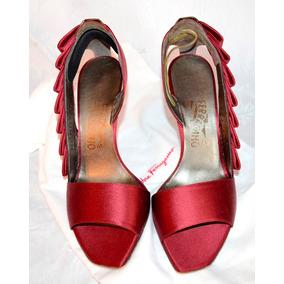 cc7842c038e07 Lindo Sapato Salvatore Ferragamo Originalissimo Sapatos Outros ...