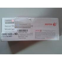 106r01633 Toner Amarelo Xerox Orig. Lacrado 6000 6010 6015