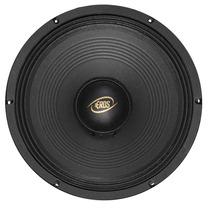 Alto Falante Eros E-450 Lc Black 12 Polegadas 450 W Rms 4r