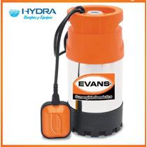 Bomba Sumergible De Cisterna De.75 Hp Para El Llenado De Tin