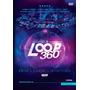 Dvd Festival Loop 360° 2dvds Thaeme, Fernando & Sorocaba