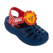 Crocs Sandália Infantil Masculino Fisher Price Soft