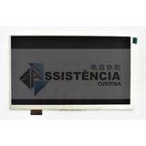 Tela Touch + Display Tablet Dl Intel Playkids Tx330 Bra