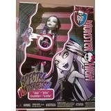 Muñecas Monster High Originales Espectra Con Luz Alive
