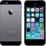 Iphone 5s Color Negro 16gb Checa Mi Reputación No Termómetro