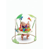 Fisher Price Saltarina Rainforest Jumperoo