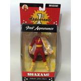 Shazam First Apearance Primera Aparicion Figura Dc Diirect
