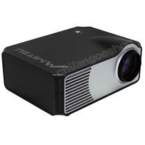 Video Proyector Led Hdmi Tv Multimedia 1300 Lumen