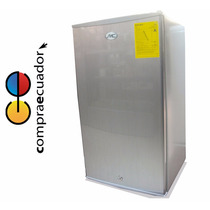 Mini Nevera Bar Smc 3.3 Pies Refrigeradora+ Congelador