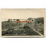 Postal Hosteria San Antonio Valle Hermoso Cordoba 1932