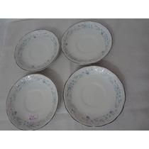 Pires De Chá Porcelana Schimidt