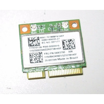 Placa Wireless (wifi) Lenovo G480 G485 Atheros Ar5b95