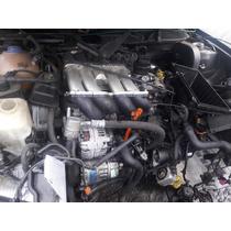 Motor Parcial Audi A3 1998 1.8 Aspirado Com Garantia