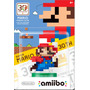 Figura Amiibo Super Mario Bros Aniversario 30 Nintendo