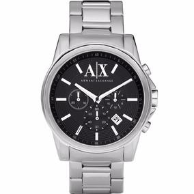 Reloj Armani Hombre Tienda Oficial Ax2084