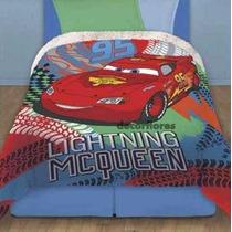 Frazada Corderito Piñata 1 1/2 Mickey Minnie Cars Peppa