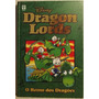 Hq / Livro Disney. Dragon Lords / O Reino Dos Dragões (a)