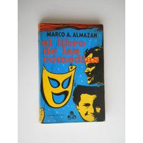 El Libro De Las Comedias Marco Antonio Almazan