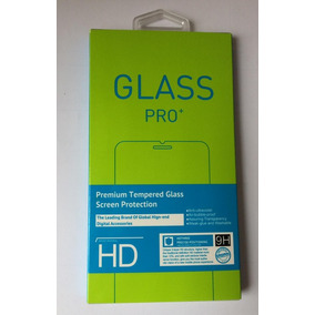 Pro Glass + (vidrio Templado) Para Iphone 4 / 4s