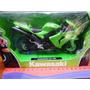 New Ray 1/12 Moto Kawasaki Zx-10 R Ninja