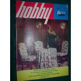 Revista Hobby 416 Robots Telecomndo Rebobinado Motores Silla