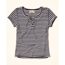 Camiseta Hollister Feminina Abercrombie Casaco Blusa Moletom