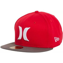 Gorra Hurley Icon New Era 5950