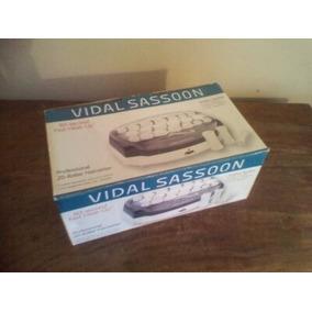 Rizadora Vidal Sassoon