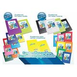 Cuadernos Laprida | 50 Hojas T/d | Últimos Disponibles!