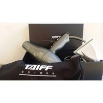 Secador Profissional Taiff Unique Vis 2600w
