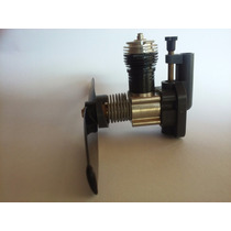 Motor Cox .49 Acompanha Helice E Manual (motor P/ Vcc)