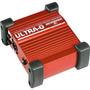 Direct Box Ativo Behringer Ultra G Gi100