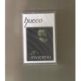 Hueco - Invierno ( Dark Gotico Mexicano ) Casete Rock