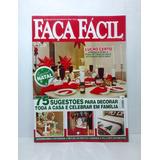 Revista Faça Fácil N° 76 Especial De Natal (usada)