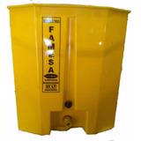 Calefon Electrico Ducha Plastico Pvc 25 Lts. Oferton !!!!