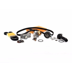 Kit Correia Dentada Audi A3 1.8 20v Turbo 1998-2006 Completo