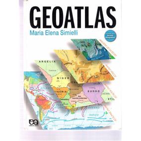 Geoatlas - Maria Elena Simielli - 33ª Edição - 2009