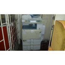 Copiadora Ricoh Mpc4500