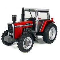 Trator Miniatura Massey Ferguson 2680 - Escala 1/32