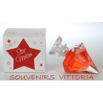 Combo 40 Souvenirs Perfumes !!! Con Caja Personalizada!!!