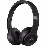 Auricular Bluetooth Beats Solo 3 Black/goldrose Envio Caba