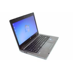 Notebook Hp 6465b Amd 4gb 320gb Video Radeon 512mb Hdmi