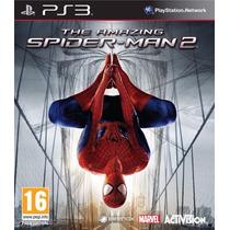 The Amazing Spiderman 2 El Hombre Araña Ps3 .: Finalgames :.