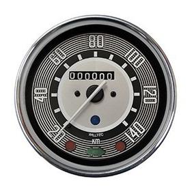 Velocimetro Vw Fusca 0-140km Diametro 110mm Novo