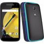 Motorola E 2 Geração Xt1514 16gb 4g Colors Dual Chip Lacrado