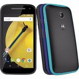Motorola E 2 Geração Xt1514 16gb 4g Colors Dual Chip Novo